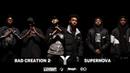 Young Battle 2k18 Semi Final 3vs3 Hip Hop Supernova vs Bad Création 2 Danceprojectfo