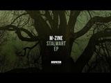 M-zine & Distant Future - Mein Platz - DISLTD058