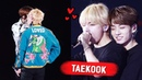 Taekook Moments in Osaka Japan 2018