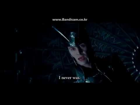 [Eng sub] Thor Thor vs Loki Japanese Dub