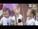 Дети сдают нормы ГТО