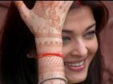 WISE HAND-HENNA( AISHWARYA RAI)