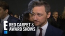 James McAvoy Plays 23 Characters in Glass This Time E! Red Carpet Award Shows