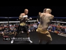 Shae Vs Raiden - Bare Knuckle Boxing