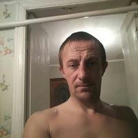Анкета Денис Чибисов
