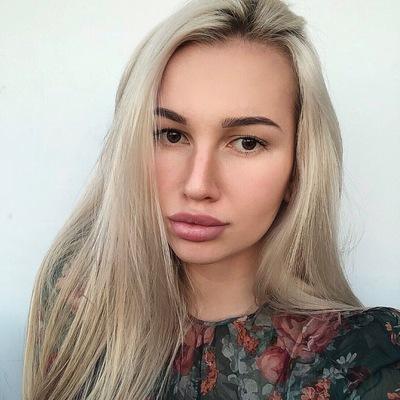 Yana Revenko