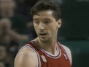 1996 NBA Final Game 3 (Full Game) - Chicago Bulls@Seattle SuperSonics