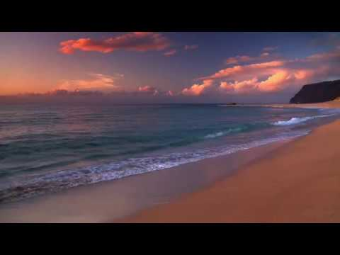 HAWAII ocean sounds