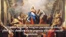 Veni Creator Spiritus Gel Yaratan Ruh Gregoryen Katolik İlahi