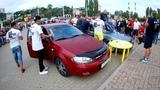 ГРОМКИЙ Chevrolet Lacetti vs. Лада Приора  LFest соревнования по АВТОЗВУКУ