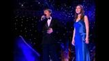 Silent Night - Hayley Westenra &amp Aled Jones (2004)