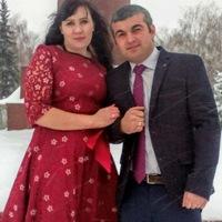 Анкета Татьяна Гайибова
