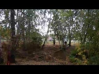 первенство г Снежинск среди школ по туризму дистанция пешеходная