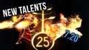 Dota 2 Big New Talent Changes - MOST OP IMBA Talents - Patch 7.20
