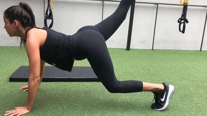 """Cande Molfese on Instagram: """"Hola amigos ! Feliz mitad de semana para todos y todas ! ❤️😌❤️ Hoy quise dejarles por aquí algunos ejercicios funciona..."""