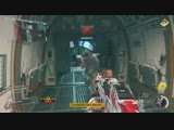 I don't think I've EVER seen a clip like this on IW. Infinite Warafre