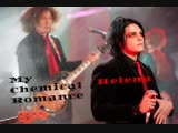 My Chemical Romance - Helena (So Long &amp Goodnight) (cover)