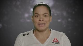 #UFC232: Слова перед боем — Аманда Нуньес