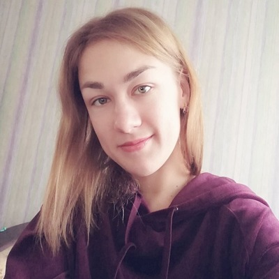 Надежда Кузьмичева