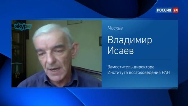 Новости на Россия 24 • Украинку, приехавшую в ОАЭ с бойфрендом, обвинили в блуде и отдали под суд