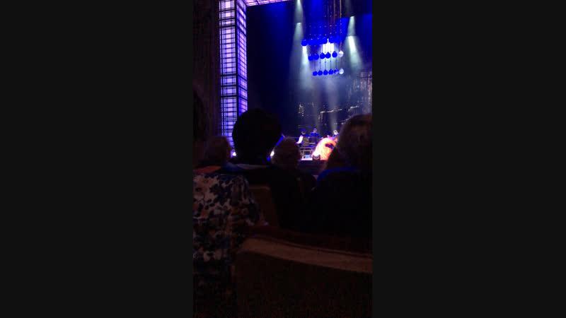 Александр Холин — Live