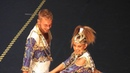 Just Berger / Paulina Waldoch - IDO WORLD DISCO DANCE CHAMPIONSHIPS 2017
