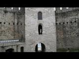 Где-то в Молдавии. Древняя крепость Сорока