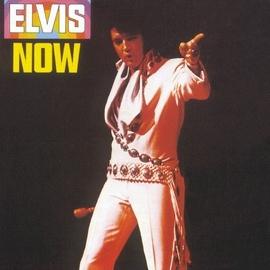 Elvis Presley альбом Elvis Now