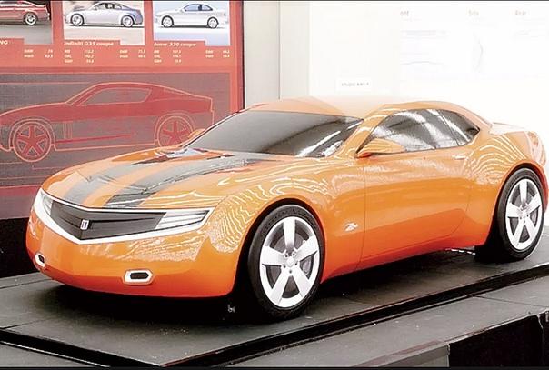 Не узнаю вас в гриме Непринятые варианты дизайна известных автомобилейГорячие новинки автопрома, которые мы видим под софитами на подиумах автосалонов, уже прожили долгую жизнь: четыре года
