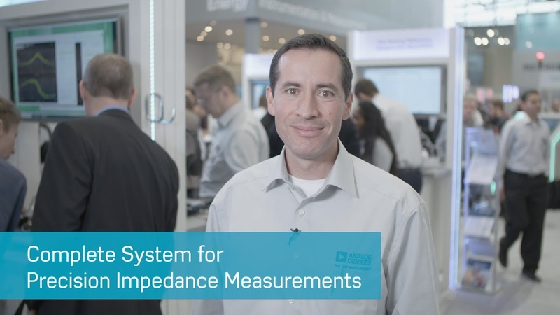 Complete System for Precision Impedance Measurements