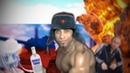 Ricardo Milos goes to Russia! ✘epic hardbass xd✘☭☭☭