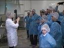 Самарские студенты и школьники побывали на экскурсии на заводе по производству соков