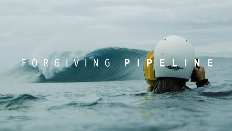 Facing the world's DEADLIEST wave Forgiving Pipeline