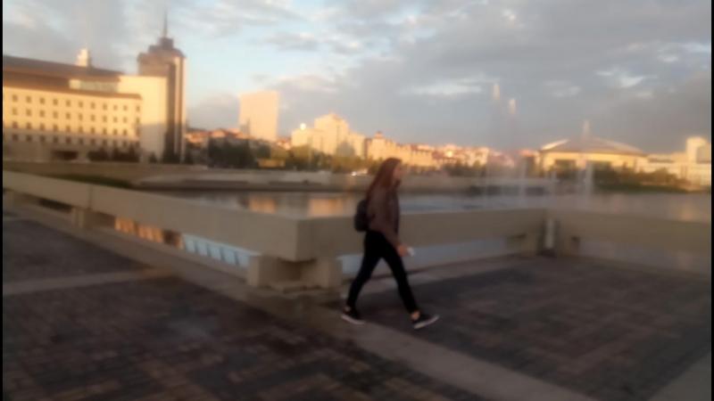 Казан Камал театры