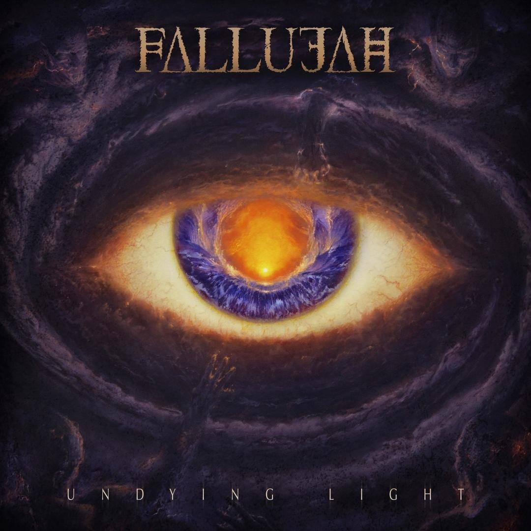 Fallujah - Undying Light (2019)