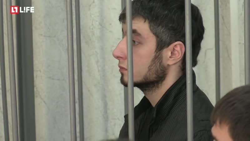 Серпухов. 14 ноября, 2018. Приговор суда Грачеву, отрубившему руки жене.