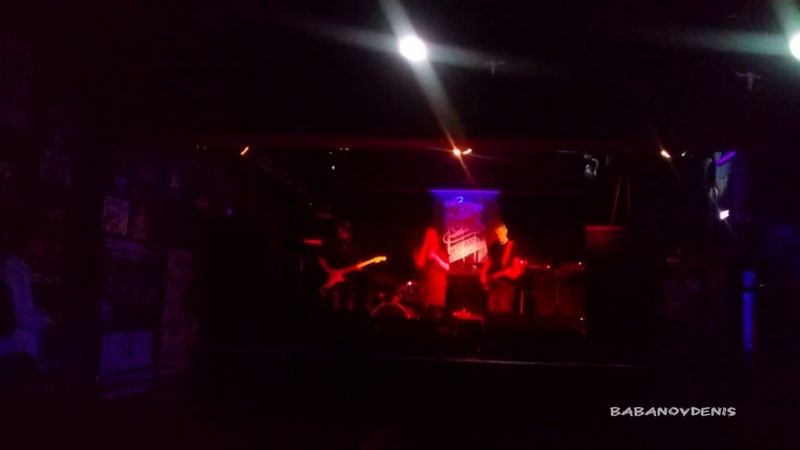 L-77 (Гильzа) - Вместе (клуб Music Box (Тверь) (08.12.2018)