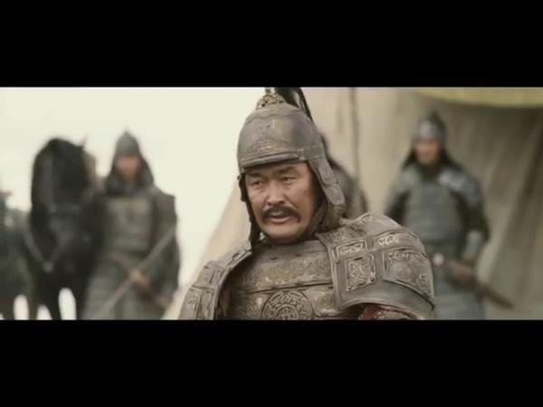 Türk - Moğol Savaşı Bin bala Filmi Full Versiyon