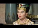 1961 - Нефертити, королева Нила Nefertiti. regina del Nilo