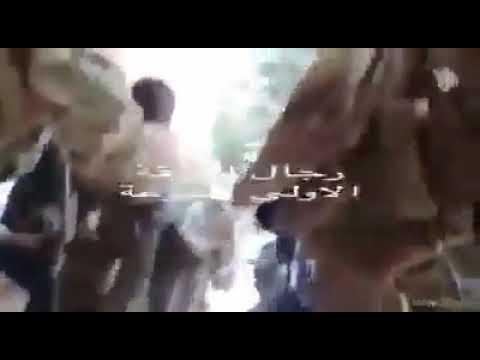 Video Menbic'teki Suriye Bayrağını İndir Diyen ABD Askerleriyle Suriye Askerlerinin Karşılaşma Anı