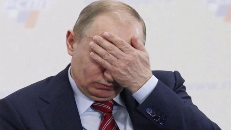 Россия Просыпается! Пыня В.В. Лжец и Военный преступник!
