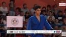 Финал 66кг: Вугар Талибов - Абрек Нагучев (юноши.Олимпиада)