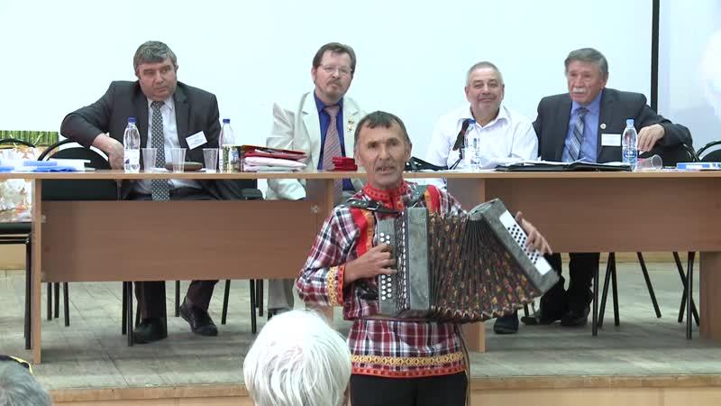 Болгариада-2015, Ульяновск