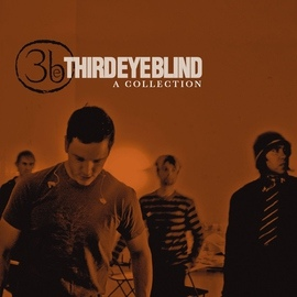 Third Eye Blind альбом A Collection [w/bonus tracks & interactive booklet]