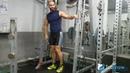 Сиси приседания техника выполнения необычного упражнения