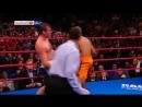 Непобеждённый Джо Кальзаге прикалывается над Роем Джонсом в своем прощальном поединке