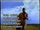 1995 ABERTURA DA NOVELA SANGUE DO MEU SANGUE PRIMEIRA ABERTURA