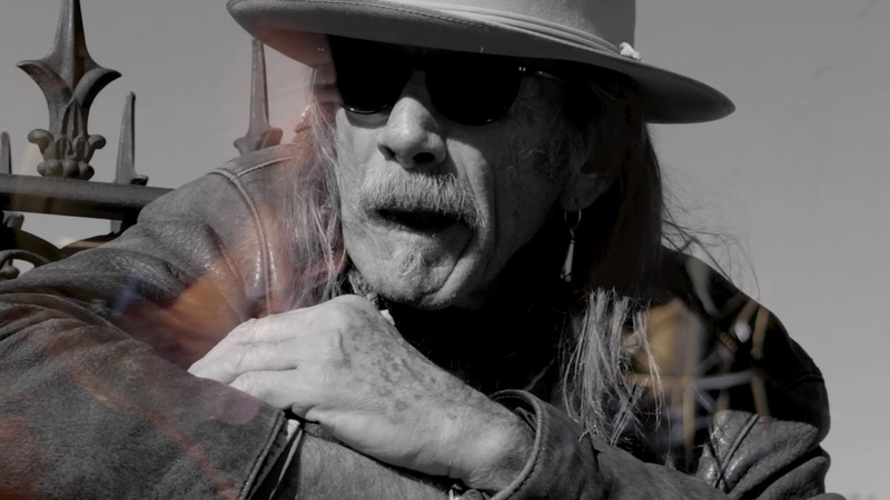 Emerald Sabbath - Shes Gone Featuring Dave Walker Neil Murray (Official Music Video)
