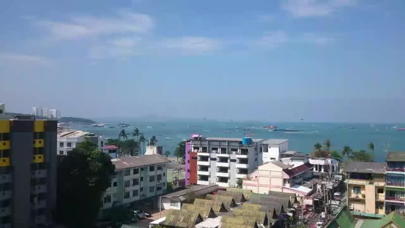 Siam gulf view .