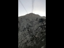 Под,ем на гору Тахталы Турция Кемер 2370 м.